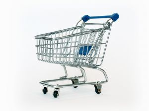 Child Injuries and Shopping Carts: Incidents of Injury and ...