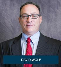 David Wolf