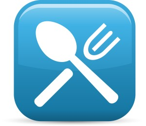 Food Issues - Fork and Spoon