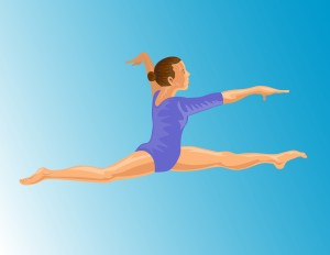 Gymnast Personal Injury