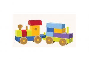 Toy Train.001