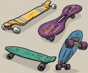 Skateboards-300x249