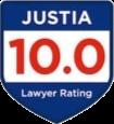Justia Badge