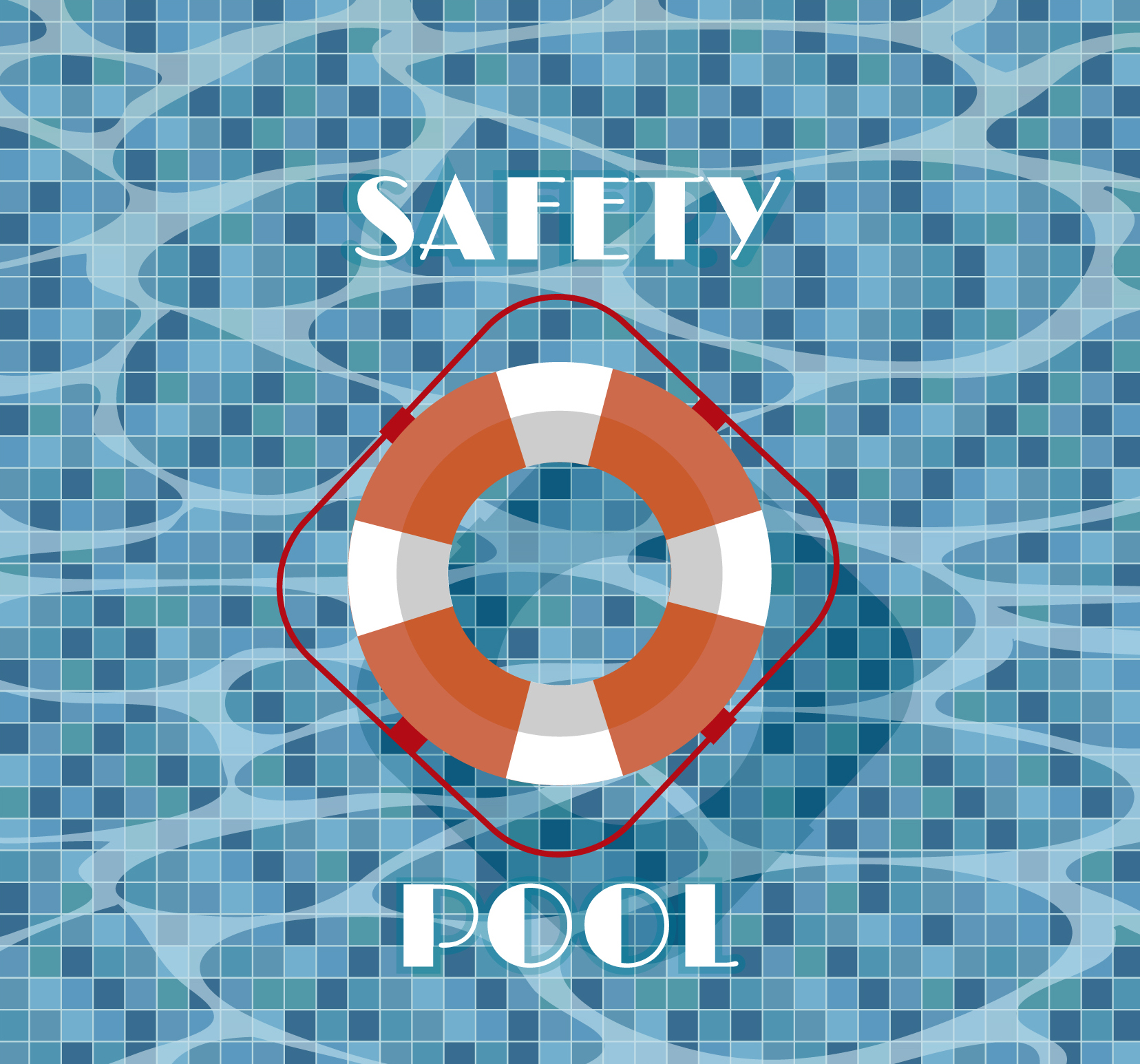 Pool Safety 300X280