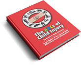 The ABCs of Child Injury book