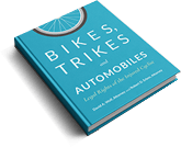 Bikes, Trikes and Automobiles book
