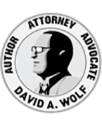 Free Consultation with David A. Wolf