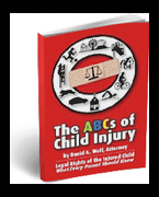 The ABCs of Child Injury